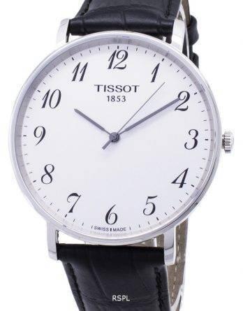 Tissot T-Classic Everytime Large T109.610.16.032.00 T1096101603200 Quartz Men's Watch