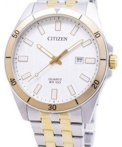 Citizen Quartz BI5056-58A Analog Men's Watch