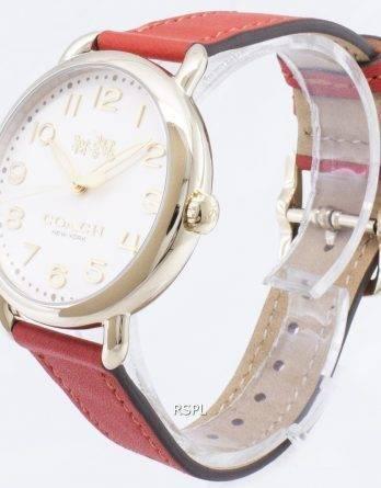 Coach Delancey 14502719 Analog Quartz Women's Watch