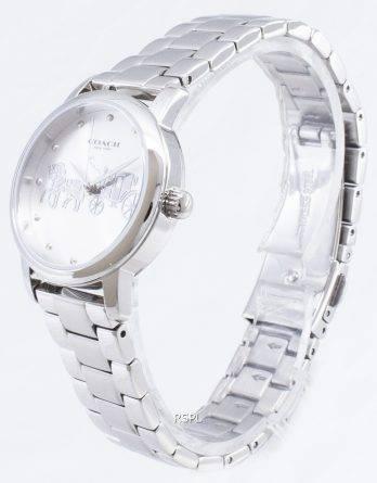 Coach Delancey 14502975 Analog Quartz Women's Watch