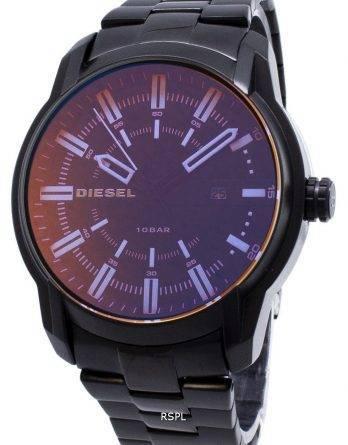Diesel Armbar DZ1870 Quartz Analog Men's Watch