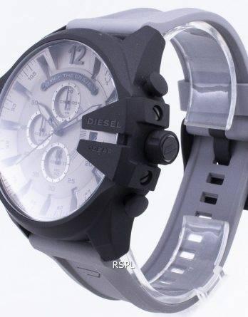 Diesel Mega Chief DZ4496 Chronograph Quartz Men's Watch