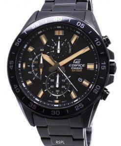 Casio Edifice EFV-550DC-1AV EFV550DC-1AV Chronograph Quartz Men's Watch