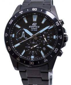 Casio Edifice EFV-570DC-1AV EFV570DC-1AV Chronograph Quartz Men's Watch