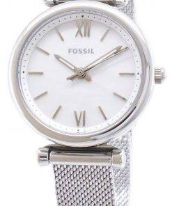 Fossil Carlie ES4432 Quartz Analog Women's Watch