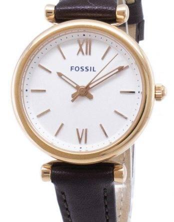 Fossil Carlie ES4472 Quartz Analog Women's Watch