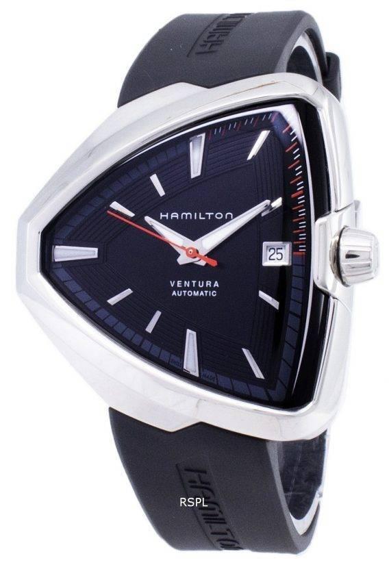 Hamilton Ventura Elvis80 H24555331 Automatic Analog Men's Watch