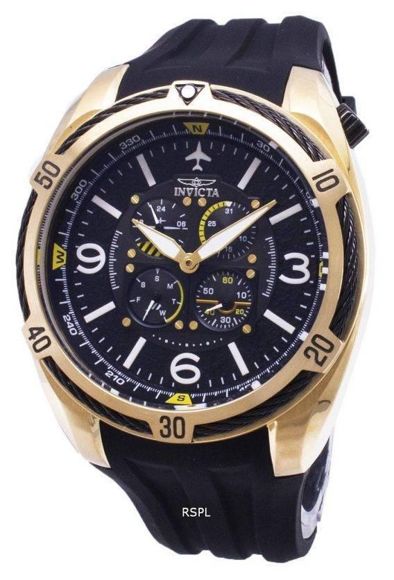 Invicta Aviator 28079 Chronograph Quartz Men's Watch
