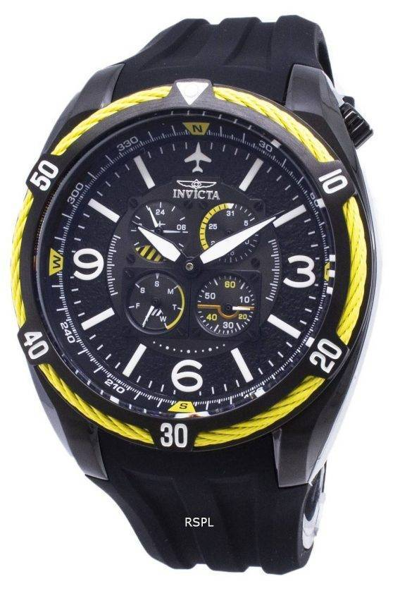 Invicta Aviator 28085 Chronograph Quartz Men's Watch