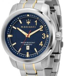 Maserati Royale R8853137001 Quartz Analog Men's Watch