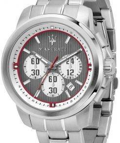 Maserati Royale R8873637003 Chronograph Quartz Men's Watch
