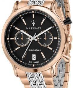 Maserati Legend R8873638005 Chronograph Quartz Men's Watch
