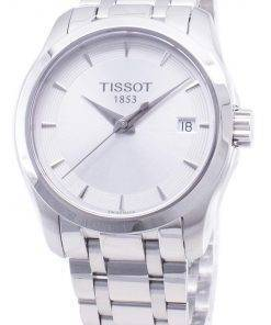 Tissot T-Classic Couturier Lady T035.210.11.031.00 T0352101103100 Quartz Women's Watch