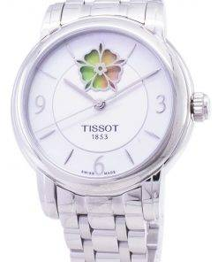 Tissot T-Lady T050.207.11.117.05 T0502071111705 Automatic Women's Watch