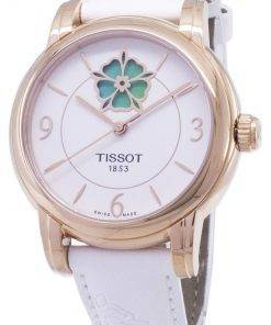 Tissot T-Lady T050.207.37.017.05 T0502073701705 Automatic Women's Watch