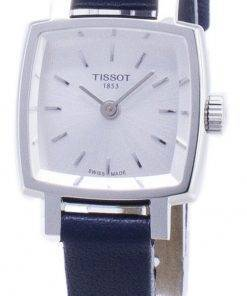 Tissot T-Lady Lovely Square T058.109.16.031.00 T0581091603100 Quartz Analog Women's Watch