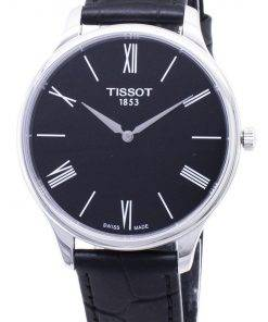 Tissot T-Classic Tradition 5.5 T063.409.16.058.00 T0634091605800 Quartz Analog Men's Watch