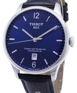Tissot T-Classic Powermatic 80 T099.407.16.047.00 T0994071604700 Automatic Analog Men's Watch