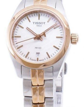 Tissot T-Classic PR T101.010.22.111.01 T1010102211101 Quartz Women's Watch