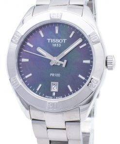 Tissot T-Classic PR 100 Sport T101.910.11.121.00 T1019101112100 Quartz Analog Women's Watch