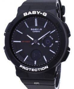 Casio Baby-G BGA-255-1A BGA255-1A Analog Digital Women's Watch