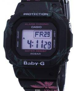 Casio Baby-G BGD-560CF-1 BGD560CF-1 Digital 200M Women's Watch