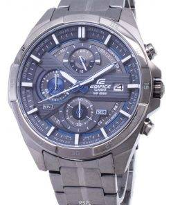 Casio Edifice EFR-556GY-1AV EFR556GY-1AV Chronograph Analog Men's Watch