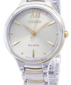 Citizen Eco-Drive EM0554-82X Analog Women's Watch
