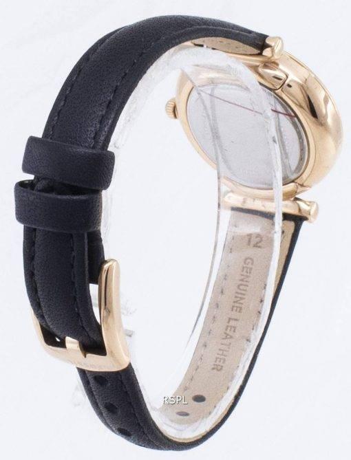 Fossil Carlie Mini ES4506SET Quartz Analog Women's Watch