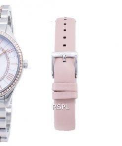 Michael Kors Lauryn MK4366 Diamond Accents Quartz Women's Watch
