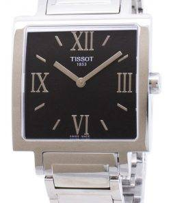 Tissot T-Trend Happy Chic T034.309.11.053.00 T0343091105300 Quartz Women's Watch