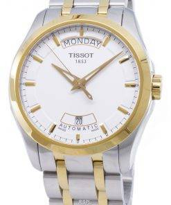 Tissot T-Trend Couturier T035.407.22.011.00 T0354072201100 Automatic Men's Watch