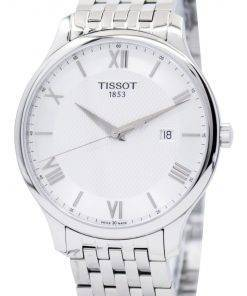 Tissot Tradition T063.610.11.038.00 T0636101103800 Men's Watch
