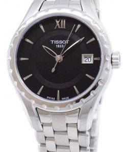 Tissot T-Lady T072.210.11.058.00 T0722101105800 Quartz Analog Women's Watch