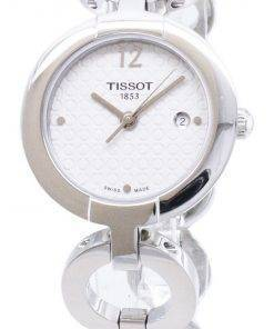 Tissot T-Trend Pinky T084.210.11.017.01 T0842101101701 Quartz Analog Women's Watch
