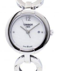 Tissot T-Lady Pinky Quartz T084.210.11.117.01 T0842101111701 Women's Watch