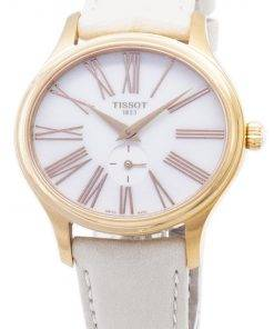 Tissot T-Lady Bella Ora Oval T103.310.36.113.01 T1033103611301 Quartz Women's Watch