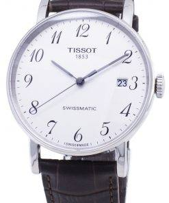 Tissot T-Classic Swissmatic T109.407.16.032.00 T1094071603200 Automatic Men's Watch