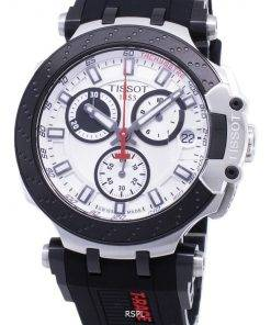 Tissot T-Sport T-Race T115.417.27.011.00 T1154172701100 Chronograph Quartz Men's Watch