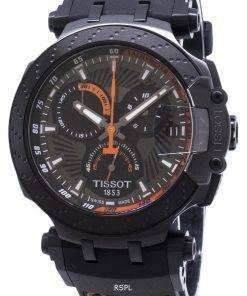 Tissot T-Race Marc Marquez T115.417.37.061.05 T1154173706105 Limited Edition Chronograph Men's Watch