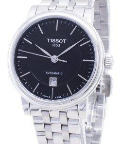 Tissot T-Classic Carson T122.207.11.051.00 T1222071105100 Automatic Women's Watch