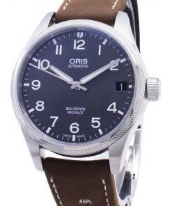 Oris Big Crown Propilot Date 01 751 7697 4063-07 5 20 05FC 01-751-7697-4063-07-5-20-05FC Automatic Men's Watch