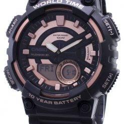 Casio Youth AEQ-110W-1A3V AEQ110W-1A3V Analog Digital Men's Watch