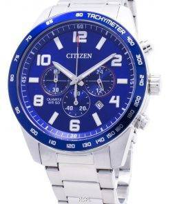 Citizen Chronograph AN8161-50L Tachymeter Quartz Men's Watch