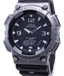 Casio Youth AQ-S810W-1A4V AQS810W-1A4V Illuminator Tough Solar Men's Watch