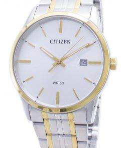 Citizen Quartz BI5004-51A Analog Men's Watch