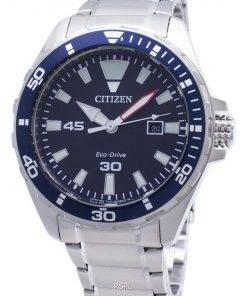 Citizen Eco-Drive BM7450-81L Analog Men's Watch