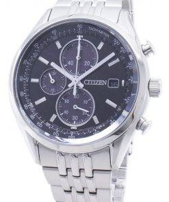 Citizen Eco-Drive CA0450-57E Chronograph Analog Men's Watch