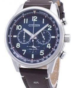Citizen Eco-Drive CA4420-13L Chronograph Analog Men's Watch