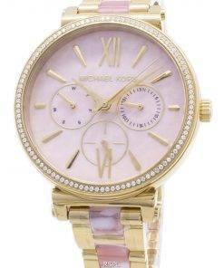 Michael Kors Sofie MK4344 Quartz Analog Women's Watch